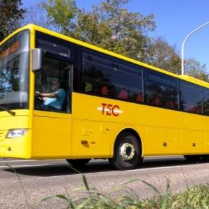 TEC ( photo Sudinfo )