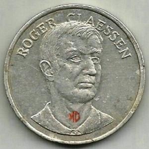 Pièce Roger Claessen