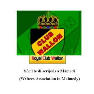 Réalisation du Royal Club Wallon