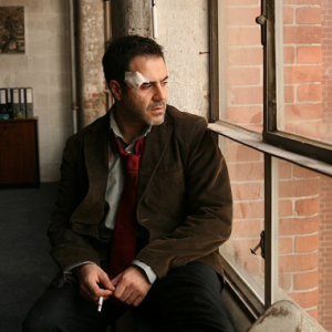Le commissaire (José Garcia)
