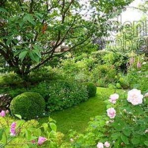 Jardins en Pays de Liège.
