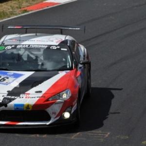 24 heures du Nürburgring. Le team Marc VDS malchanceux!