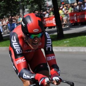 Tour de France en province de Liège. 30 juin - 2 juillet 2012.
