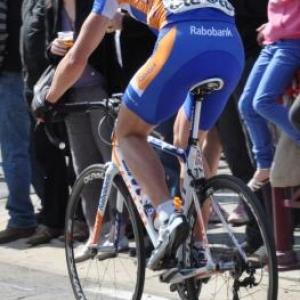 Rabobank alignait une équipe de cyclo-crossmen assez competitive