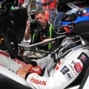 Spa-Francorchamps: Avon British GT