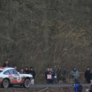 De Mevius-Leyh Porsche 911