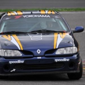 Spa-Francorchamps. Trophée des Fagnes.