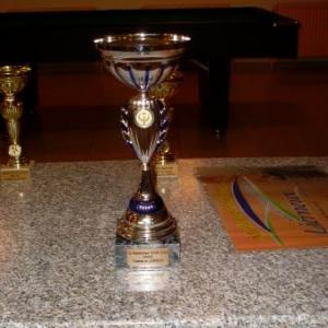 Lierneux. Mérite sportif 2009.