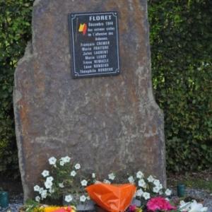 Monument de Floret