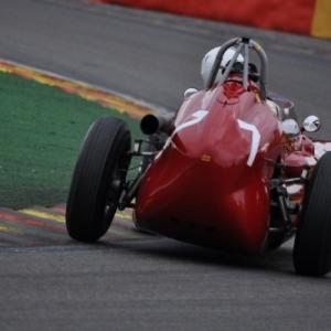 Spa Six Hours. 20ème anniversaire.