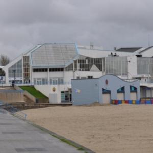 Nausicaà. Boulogne-sur-Mer