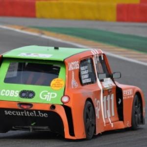24h02'cv Spa-Francorchamps