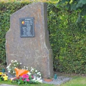 Bra-sur-Lienne. Commémorations.