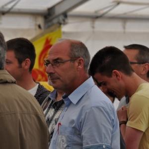 Lierneux. Merite sportif 2011