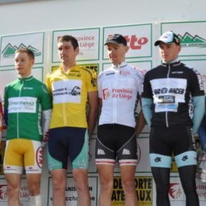 Les laureats du Tryptique Ardennais 2012