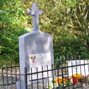 Monument des fusilles