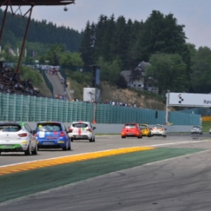 AMBIANCE CLIO CUP CENTRAL EUROPE & BENELUX