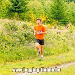 Bra-sur-Lienne. 2ème jogging de la Haute-Lienne.