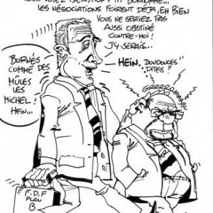 Maingain Louis Michel