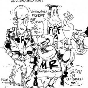 Mr Fdf