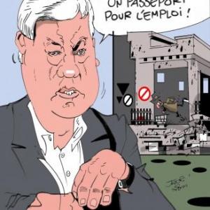 Jean Claude Marcourt