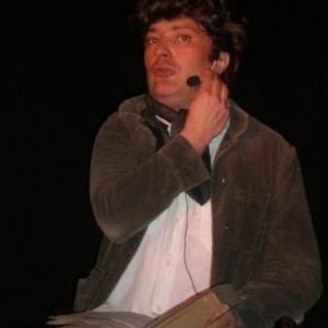 Nicolas Buysse