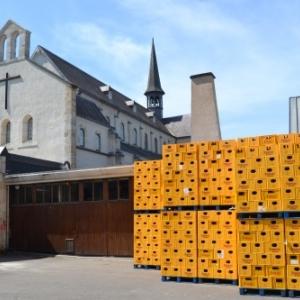 Rochefort l'abbaye
