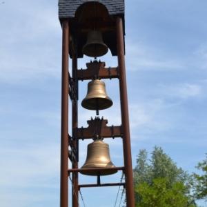 Les cloches de l'abbaye