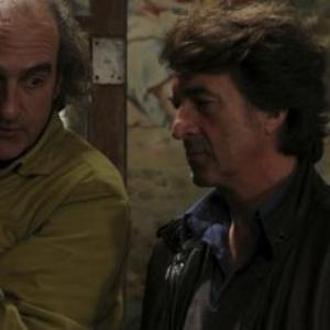 Michel Vuillermoz et Francois Cluzet