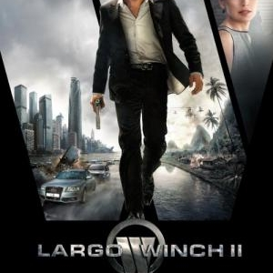 Largo Winch II Interview de Jérôme Salle