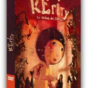 Kerity - La maison des contes