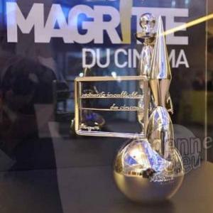 Le trophee des Magritte du cinema-video 01