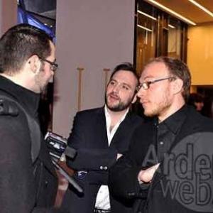 38-Avec Jean-Jacques Rausin et Christophe Hermans