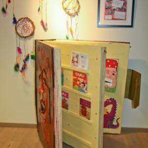 Exposition artisanat Gedinne