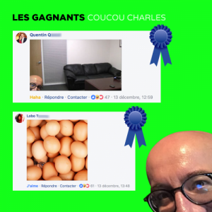 Coucou Charles