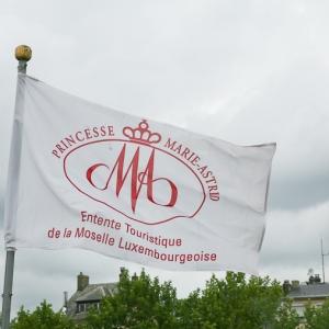 Croisiere Moselle Princesse Marie Astrid