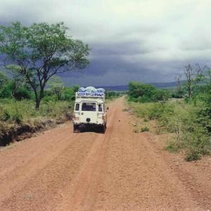 Kwetu Safaris Tanzanie