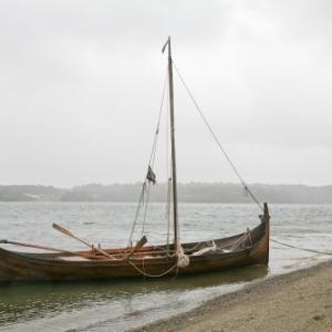 Vikings à l'Eau d'Heure !!