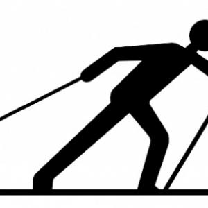 Skier a Gedinne