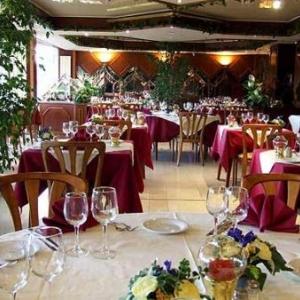 auberge-restaurant Lamy de Trois Vierges