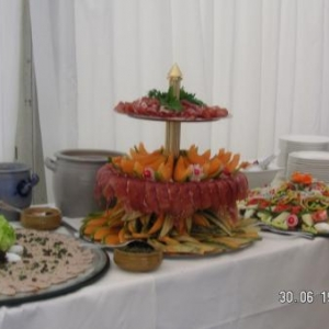 buffet a emporter