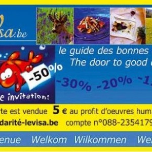 carte humanitaire levisa.be