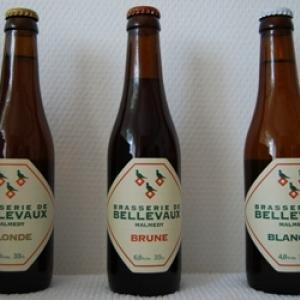 1= bieres speciales
