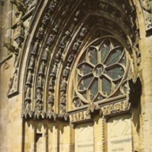 3 Entree de la basilique