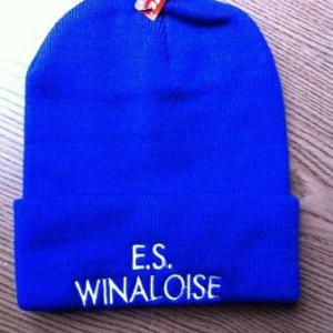 bonnet pour equipe football winaloise