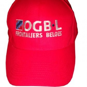 casquette OGBL Luxembourg