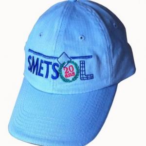 casquette 20 ans SMETSOL