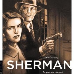 Sherman T6, Le Pardon, Jeannie de Desberg et Griffo  Le Lombard.