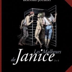 Janice de Erich Von Gotha   Editions La Musardine.