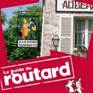 Guide du Routard  Nos meilleurs hotels et restos en France, Edition 2011.